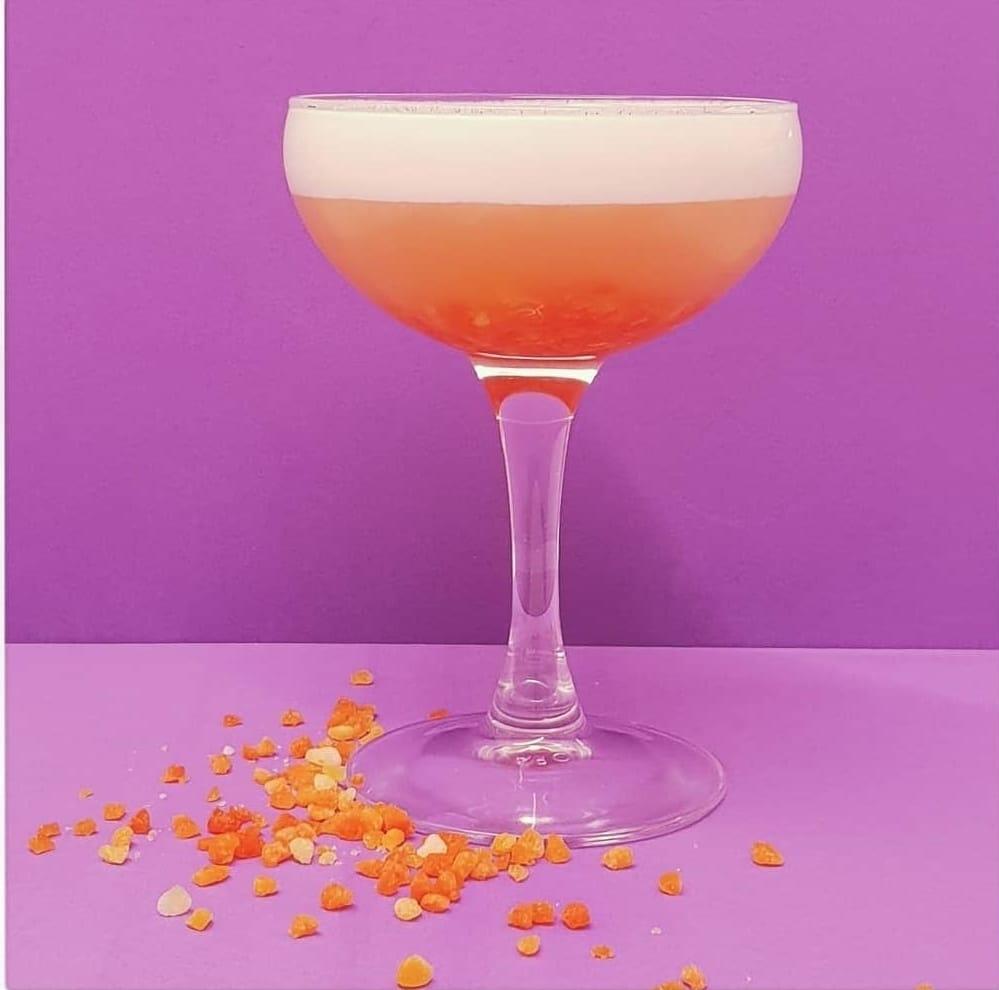 rose-martini